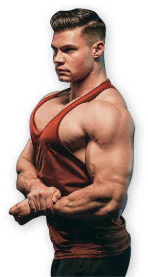 Benjamin Burkhardt – Personal Trainer