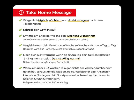 smartdiet-take-home-message