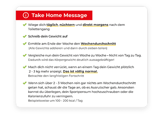 smartdiet-take-home-message