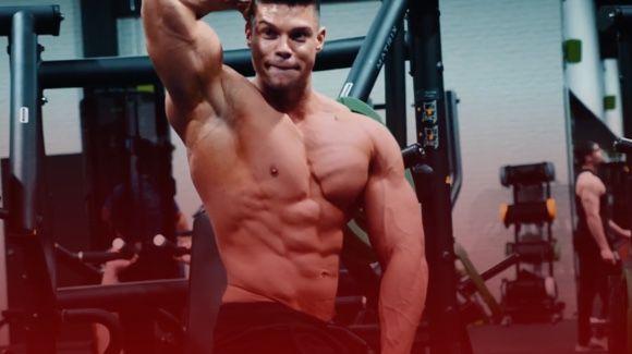 progressive overload trainingsvolumen